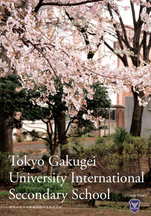 東京学芸大学附属国際中等教育学校 国際バカロレア