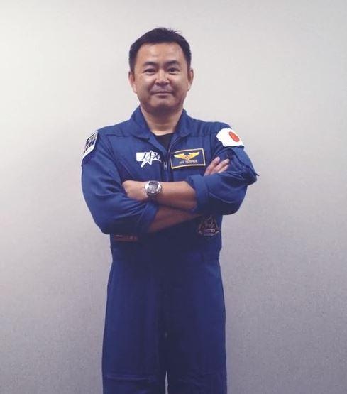 国際バカロレア出身の宇宙飛行士星出さん