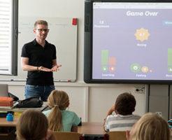 国際バカロレアが学べる学校