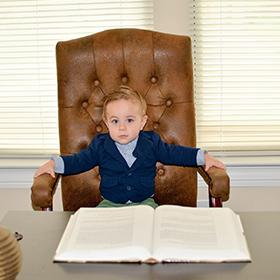 経営者は我が子に国際バカロレアを学ばせる。