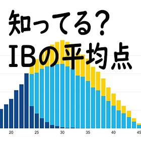 国際バカロレア平均点