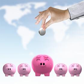 国際バカロレアはお金がかかる